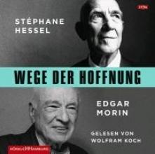 Morin, Edgar Wege der Hoffnung