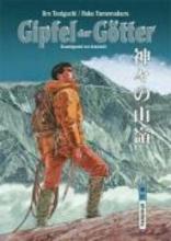 Taniguchi, Jiro Gipfel der Götter 01