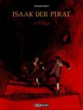 Blain, Christophe Isaak, der Pirat