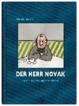 Haderer, Gerhard Der Herr Novak, Aufzeichnungen eines Zeitgenossen