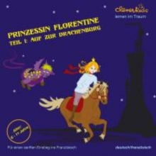 Prinzessin Florentine Teil 1. CD