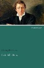 Brandes, Georg Heinrich Heine