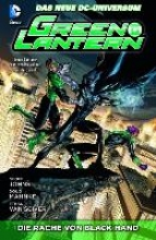 Johns, Geoff Green Lantern SB 02: Die Rache von Black Hand