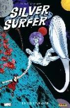 Slott, Dan Silver Surfer 01