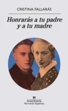 Fallaras, Cristina Honraras a tu padre y a tu madre Honor Thy Father and Thy Mother