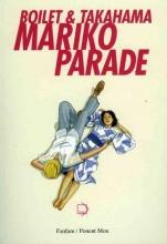 Boilet, Frederic,   Takahama, Kan Mariko Parade