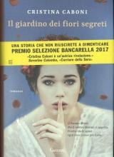 Christina  Caboni Il giardino dei fiori segreti