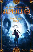 Rick Riordan , De toren van Nero