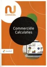 Co Bliekendaal Mohamed Belabas, Commerciele Calculaties