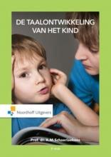 A.M. Schaerlaekens , De taalontwikkeling van het kind