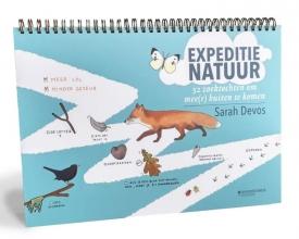 Sarah Devos , Expeditie natuur