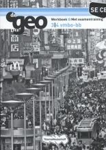 De Geo 3/4 vmbo-bb Werkboek