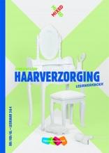 Karin Jacobs , Haarverzorging BB/KB/GL Leerjaar 3&4 Leerwerkboek met totaallicentie leerlingen