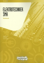 H.  Frericks Tr@nsfer-e Elektrotechniek 3MK Leerwerkboek