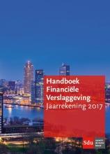 Handboek Financiële Verslaggeving, Jaarrekening 2017.
