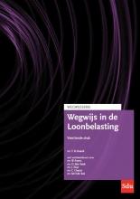 T. El Ouardi , Wegwijs in de Loonbelasting 2021