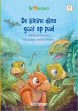 Michaela Hanauer , De kleine Dino gaat op pad