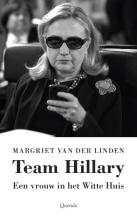 Margriet van der Linden Team Hillary