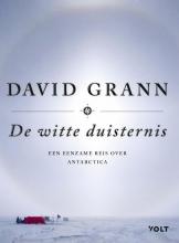 David Grann , De witte duisternis
