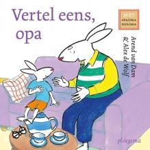 Arend van Dam , Vertel eens, opa