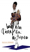 Dalilla  Hermans Brief aan Cooper en de wereld