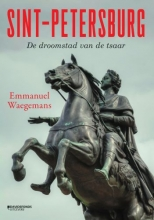 Emmanuel Waegemans , Sint-Petersburg