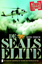 Dick Couch , De SEALs elite