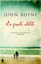 John  Boyne De grote stilte