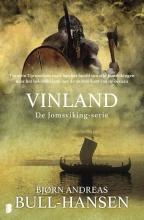 Bjørn Andreas Bull-Hansen , Vinland