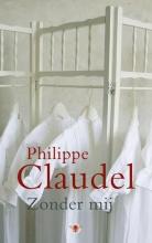 Philippe  Claudel Zonder mij