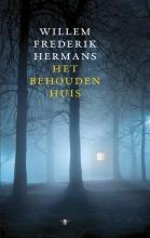 Willem Frederik  Hermans Het behouden huis