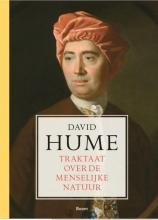 David  Hume Traktaat over de menselijke natuur