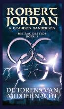 Brandon Sanderson Robert Jordan, De Torens van Middernacht