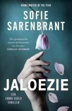 Sofie Sarenbrant , Jaloezie