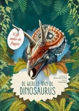 Cristina  Banfi De wereld van de dinosaurus