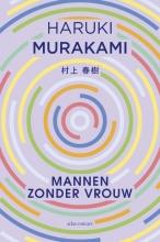 Haruki Murakami , Mannen zonder vrouw