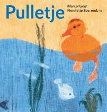 Marco  Kunst Pulletje