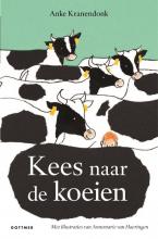 Anke Kranendonk , Kees naar de koeien