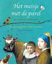 Mireille Geus Arend van Dam  Imme Dros  Harrie Geelen, Het meisje met de parel
