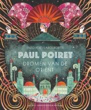 Enzo  Pérès-Labourdette Paul Poiret