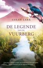 Sarah Lark , De legende van de vuurberg