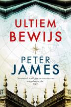 Peter James , Ultiem bewijs