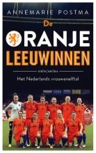 Annemarie  Postma De Oranje Leeuwinnen