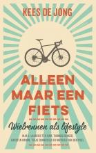 Kees de Jong Alleen maar een fiets