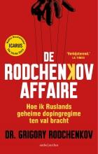 Grigory Rodchenkov , De Rodchenkov-affaire