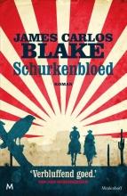 James Carlos  Blake Schurkenbloed
