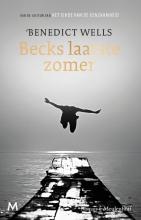 Benedict Wells , Becks laatste zomer