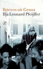 Ilja Leonard  Pfeijffer Brieven uit Genua