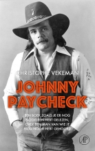 Christophe  Vekeman Johnny Paycheck