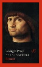 Georges  Perec De Condottiere